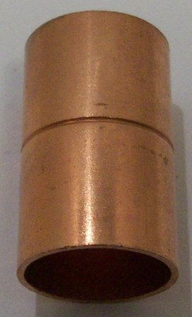 Refrigeration Copper Fittings