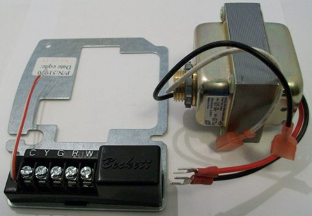 Beckett 51950u A C Ready Kit