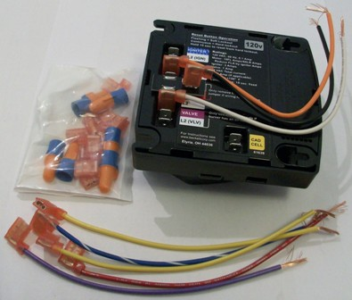 beckett 7505a 0000 genisys advanced burner control