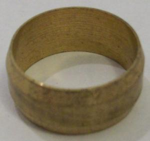 compression ferrules (rings)