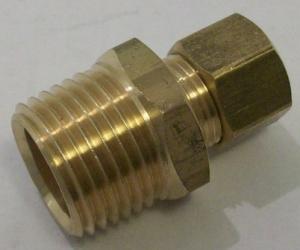 compression x male (mipt) adapters