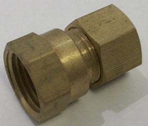compression x female (fipt) adapters