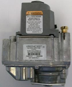 Burnham 109620-01 gas valve