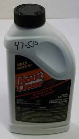 Chemicals For Plumbing And Heating