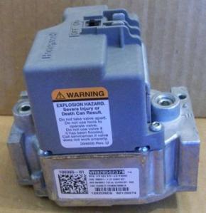 Ducane 93M80 gas valve is OBSOLETE