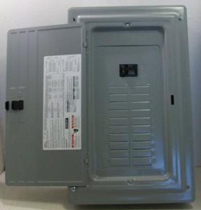 picture of circuit panel