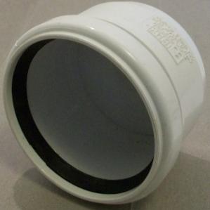 Sdr 35 Pvc Gasketed Caps Hub