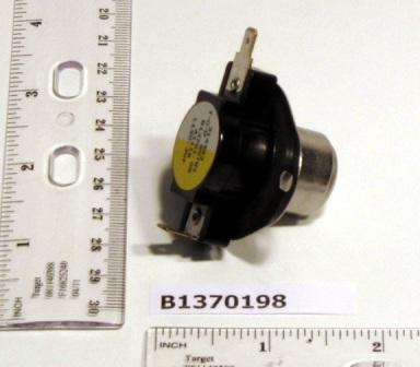 Goodman B1370198 primary limit switch, L150-30F