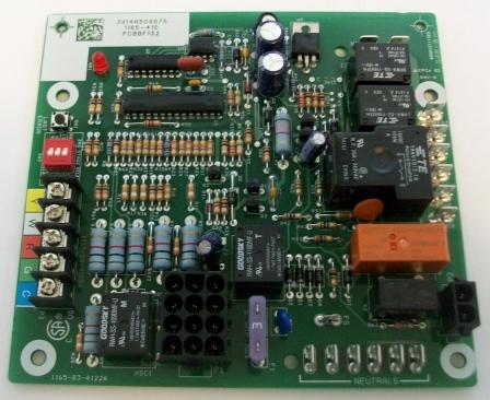 goodman pcbbf132s ignition control board