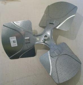 """Goodman B1086756S 18"""" fan blade, 3 blade"""