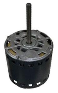 Goodman B13400208S 3/4HP blower motor, 230V, 2 speed