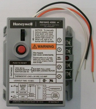 heat pump control wiring diagram with Honeywell R8184g4066 on Habitat Goes Platinum also Electricity13 together with Feeling A Draft How To Find And Stop  mon Air Leaks In Your Home as well Lsuworks moreover 1810618 Vacuum Testing.