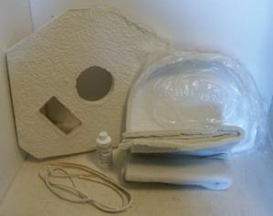 New Yorker CL chamber kit, Lynn 1134