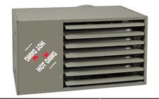 Modine heaters