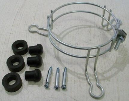 5 1 2 blower motor mounting bracket for Blower motor mounting bracket