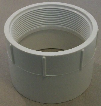 how to connect pvc pipe without glue