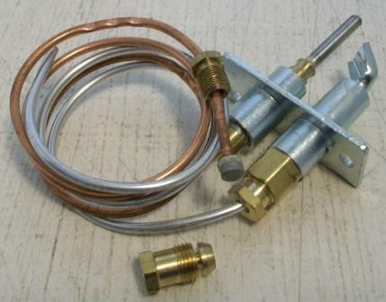 Reznor 110851 Pilot Assembly Kit Nat Gas