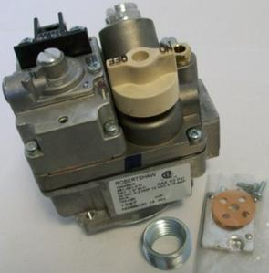 Gas And Oil Valves Honeywell Robertshaw White Rodgers