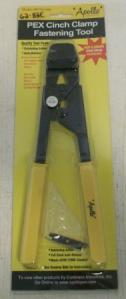 Apollo cinch clamp tool, Model 69PTKG1096