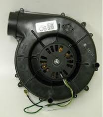 Trane blw 01138 xe90 draft blower for Trane xe90 blower motor
