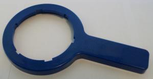 wrench for standard housing filters, full circle