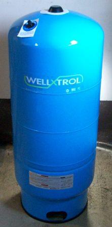 Wx 202xl Well X Trol Pressure Tank