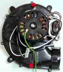 Ducane 20054001 draft blower