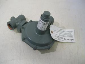 natural gas regulators, relief valves