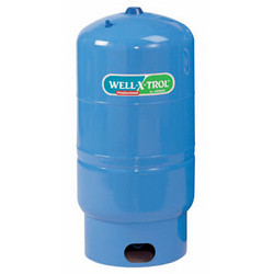 how to decide well pressure tank size