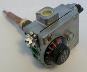 Rheem SP14270F natural gas control valve