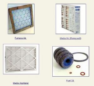 Filters for your HVAC systems