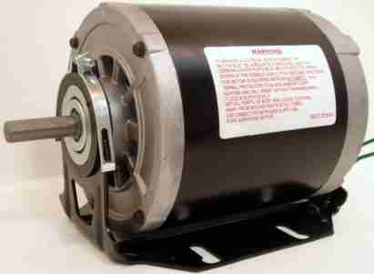 furnace blower motor capacitor cost